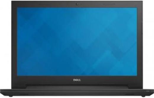 Dell Inspiron 15 3567 (3567341TBiB1) Laptop (Core i3 6th Gen/4 GB/1  TB/Windows 10)