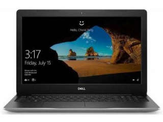 Dell Inspiron 15 3593 (D560267WIN9S) Laptop (Core i3 10th Gen/4 GB/1 TB/Windows 10) Price
