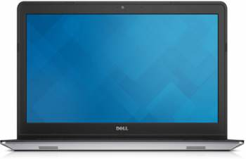 Dell Inspiron 15 5000 (i5545-3750sLV) Laptop (AMD Quad Core A10/8 GB/1 TB/Windows 8 1) Price