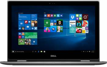 Dell Inspiron 15 5000 (i5578-5902GRY) Laptop (Core i5 7th Gen/8 GB/256 GB SSD/Windows 10) Price
