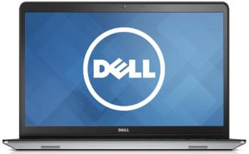 Dell Inspiron 15 5548 (i5548-1669SLV) Laptop (Core i5 5th Gen/8 GB/1 TB/Windows 8 1) Price