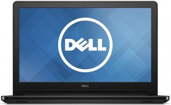 Dell Inspiron 15 5551 (i5551-1667BLK) Laptop (Pentium Quad Core/4 GB/500 GB/Windows 8 1) Price