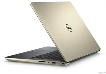 Dell Inspiron 15 5555 (i5555-0011GLD) Laptop (AMD Quad Core A6/4 GB/1 TB/Windows 10) Price