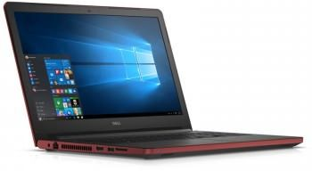 Dell Inspiron 15 5555 (i5555-0013RED) Laptop (AMD Quad Core E2/4 GB/1 TB/Windows 10) Price