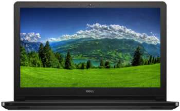 Dell Inspiron 15 5558 (555834500iB) Laptop (Core i3 5th Gen/4 GB/500 GB/Ubuntu) Price