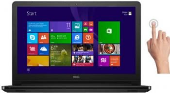 Dell Inspiron 15 5558 (555834500iBT) Laptop (Core i3 5th Gen/4 GB/500 GB/Windows 8 1) Price