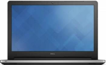 Dell Inspiron 15 5558 (555834500iW8SM) Laptop (Core i3 5th Gen/4 GB/500 GB/Windows 8 1) Price