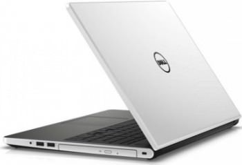 Dell Inspiron 15 5558 (555834500iW8WG) Laptop (Core i3 5th Gen/4 GB/500 GB/Windows 8 1) Price