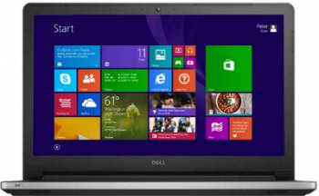 Dell Inspiron 15 5558 (5558361TBiS) Laptop (Core i3 5th Gen/6 GB/1 TB/Windows 8 1) Price