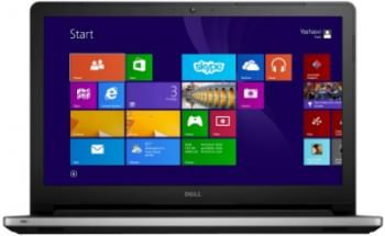 Dell Inspiron 15 5558 (5558541TBiS) Laptop (Core i5 5th Gen/4 GB/1 TB/Windows 8 1) Price