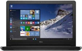 Dell Inspiron 15 5559 (5559i541tbw10) Laptop (Core i5 6th Gen/4 GB/1 TB/Windows 10) Price