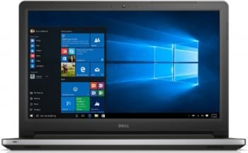 Dell Inspiron 15 5559 (i5559-3347SLV) Laptop (Core i5 6th Gen/8 GB/1 TB/Windows 10/2 GB) Price
