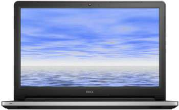 Dell Inspiron 15 5559 (i5559-5347SLV) Laptop (Core i5 6th Gen/8 GB/1 TB/Windows 10/4 GB) Price