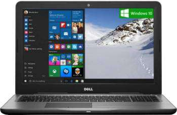 Dell Inspiron 15 5567 (Z563503SIN9) Laptop (Core i5 7th Gen/8 GB/1 TB/Windows 10/4 GB) Price