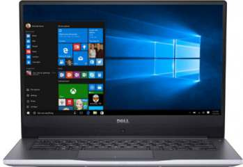 Dell Inspiron 15 7560 (Z561503SIN9) Laptop (Core i7 7th Gen/8 GB/1 TB/Windows 10/4 GB) Price