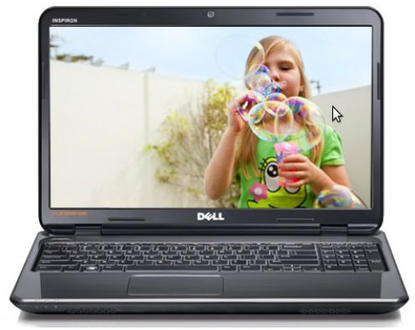 Dell Inspiron 15 Laptop (Core i5 2nd Gen/4 GB/500 GB/Windows 7)