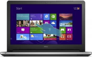 Dell Inspiron 15R 5558 (i5558-5000SLV) Laptop (Core i5 5th Gen/8 GB/1 TB/Windows 8 1) Price
