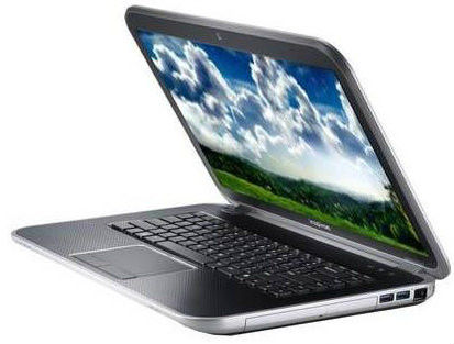 Dell Inspiron 15R 7520 ( Core i7 3rd Gen / 4 GB / 1 TB