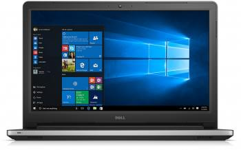 Dell Inspiron 17 5559 (i5559-1080BLK) Laptop (Pentium Dual Core/4 GB/500 GB/Windows 10) Price