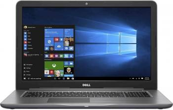 Dell Inspiron 17 5767 (i5767-6370GRY) Laptop (Core i7 7th Gen/16 GB/2 TB/Windows 10/4 GB) Price