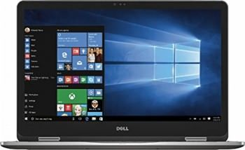 Dell Inspiron 17 7779 (I7779-1684GRY) Laptop (Core i7 7th Gen/16 GB/1 TB/Windows 10/2 GB) Price