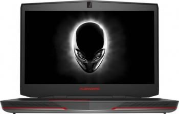 Dell Alienware 17 (AW17787502A) Laptop (Core i7 4th Gen/8 GB/750 GB/Windows 8/2 GB) Price