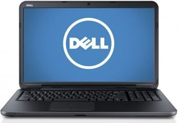 Dell Inspiron 17 (i17RV-818BLK) Laptop (Core i3 3rd Gen/4 GB/500 GB/Windows 8) Price
