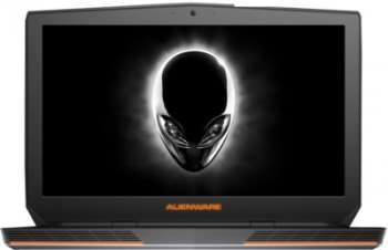 Dell Alienware 17 R2 (Z569972HIN9) Laptop (Core i7 6th Gen/16 GB/1 TB 256 GB SSD/Windows 10/8 MB) Price