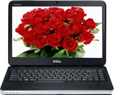 Dell Vostro 2420 Laptop (Core i3 3rd Gen/4 GB/500 GB/Ubuntu)