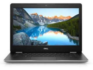 Dell Inspiron 14 3493 (D560160WIN9S) Laptop (Core i3 10th Gen/4 GB/256 GB SSD/Windows 10) Price