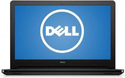 Dell Vostro 15 3568 (Z553505UIN4) Laptop (Core i3 6th Gen/4 GB/1 TB/Ubuntu)