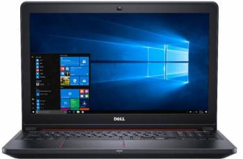 Dell Inspiron 15 5577 (A567101SIN9) Laptop (Core i5 7th Gen/8 GB/1 TB/Windows 10/4 GB) Price