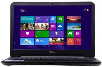 Dell Inspiron 15 (i15RV-1906BLK) Laptop (Celeron Dual Core/4 GB/320 GB/Windows 8) Price