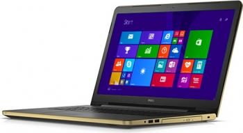 Dell Inspiron 17 5755 (i5755-1428GLD) Laptop (Quad Core A6/6 GB/1 TB/Windows 10) Price