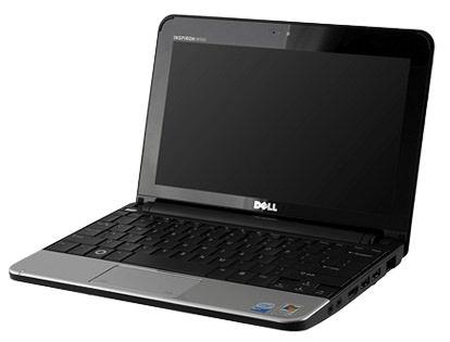 Dell Mini 10 Atom Dual Core 1st Gen 2 Gb 250 Gb Dos Laptop
