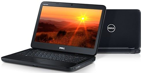 Dell Inspiron M4040 Notebook AMD Display Driver