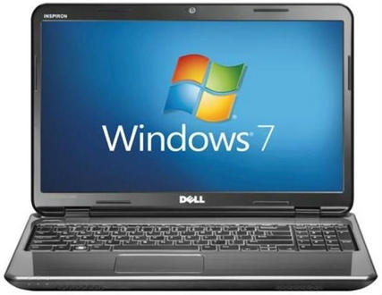 Dell Inspiron 15R N5010 ( Core i5 4th Gen / 4 GB / 500 GB