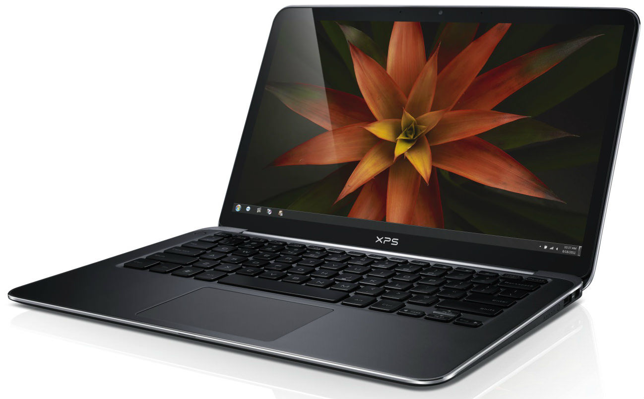 Dell Xps 13 Ultrabook Core I7 2nd Gen 4 Gb Windows 7 Laptop Price In India Xps 13