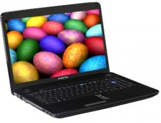 HCL Me Icon AE1V2884-X Laptop (Core i5 2nd Gen/4 GB/750 GB/DOS/2 GB) Price