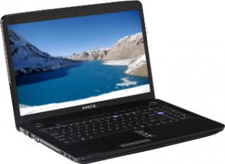 HCL Me Icon AE1V3028-I Laptop (Core i3 2nd Gen/2 GB/320 GB/DOS) Price