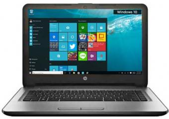 HP 14-am090tu (Z4Q60PA) Laptop (Core i3 5th Gen/4 GB/1 TB/Windows 10) Price