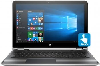 HP Pavilion X360 15-bk002tx (Z1D85PA) Laptop (Core i7 6th Gen/8 GB/1 TB/Windows 10/2 GB) Price