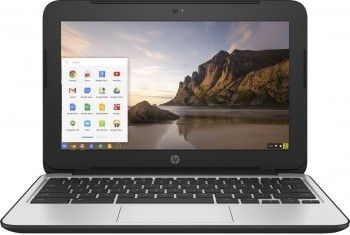 HP Chromebook 11 G4 (P0B77UT) Laptop (Celeron Dual Core/4 GB/32 GB SSD/Google Chrome) Price