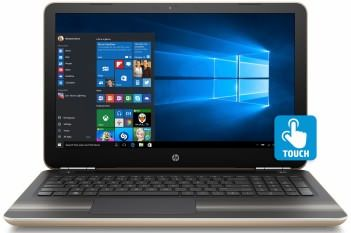 HP Pavilion 15-au067cl (X7Q93UA) Laptop (Core i5 6th Gen/8 GB/1 TB/Windows 10/4 GB) Price