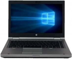 HP Elitebook 8470P (16VFHPLP0032) ( Core i5 1st Gen / 8 GB
