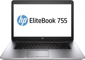 HP Elitebook 755 G2 (P0C16UT) Laptop (AMD Quad Core A10/8 GB/180 GB SSD/Windows 10) Price