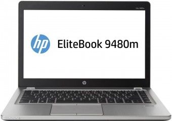 HP Elitebook Folio 9480M (P3E07UT) Laptop (Core i7 4th Gen/4 GB/500 GB/Windows 7) Price