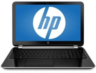 HP Pavilion 15-n019wm (E8A72UA) Laptop (AMD Quad Core A6/4 GB/750 GB/Windows 8/2 GB) Price