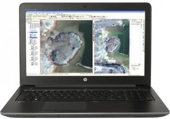 HP ZBook 15 G3 (V2W12UT) Laptop (Core i7 6th Gen/16 GB/512 GB SSD/Windows 7/4 GB) Price