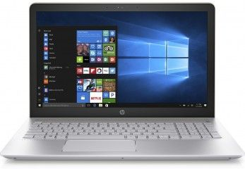 HP Pavilion 15-CC564NR (1KU26UA) Laptop (Core i3 7th Gen/8 GB/1 TB/Windows 10) Price